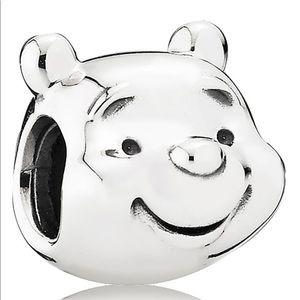 Authentic Pandora Winnie the Pooh Charm